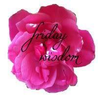 Friday Wisdom2