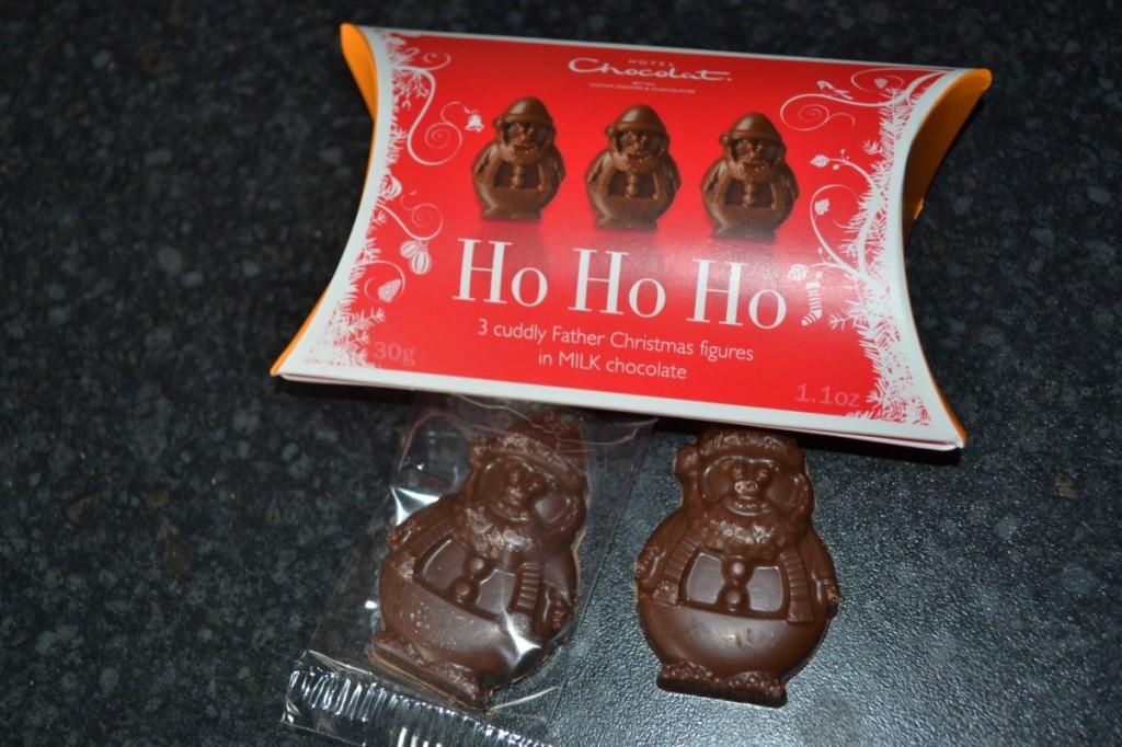 Hotel Chocolat Santa