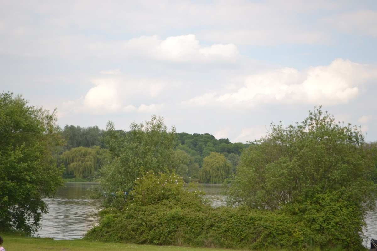 Ferry Meadows Country park