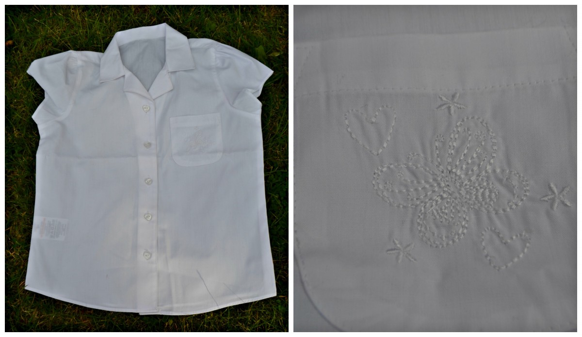 Matalan School Uniform Shirts
