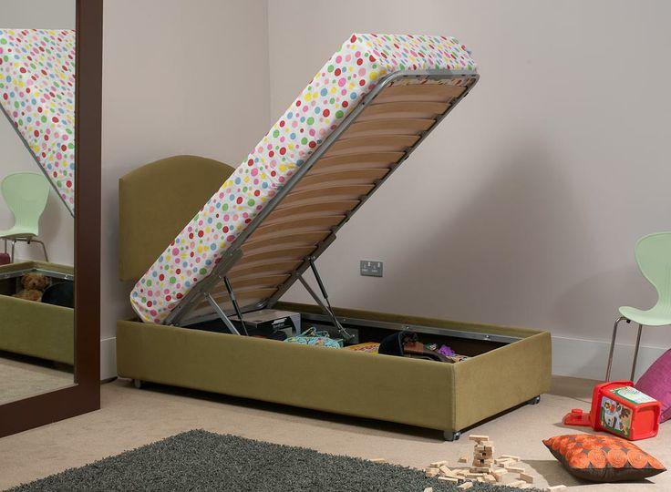 Sorage bed