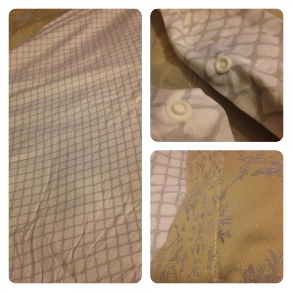 Sheridan Deluxe bedding set