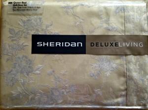 Sheridan Queen