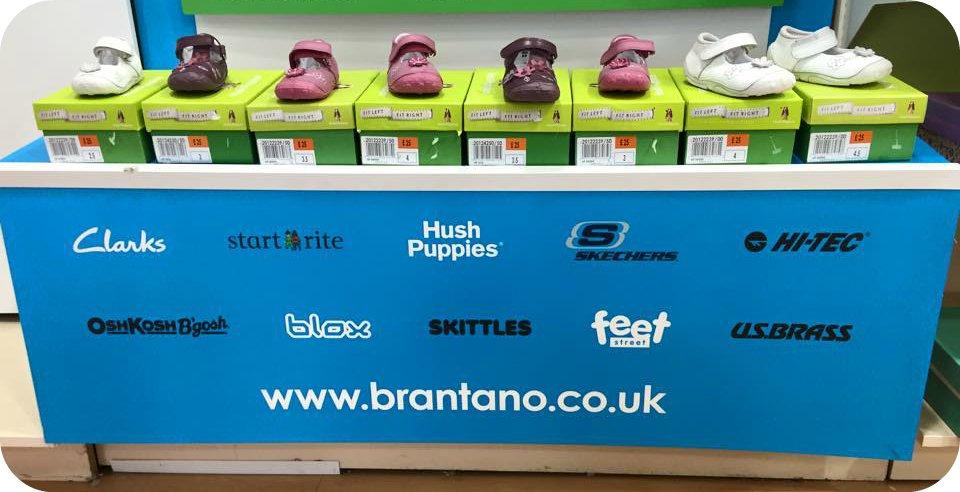 Brantano Brands