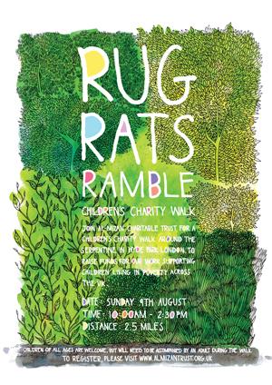 Events - Rug Rats Ramble