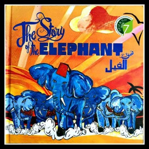 The Story of the Elephant