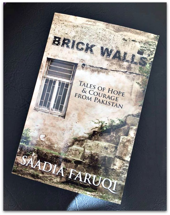 Brick Walls Tales of Hope and Courage from Pakistan