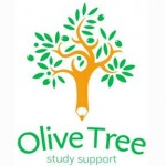 Olive Tree Study Support Logo