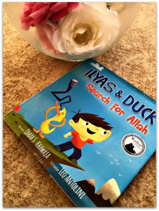 Ilyas and Duck Book Review