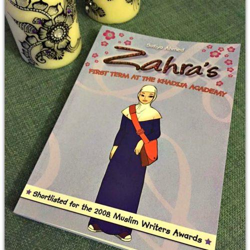 Zahras first term at khadija academy review