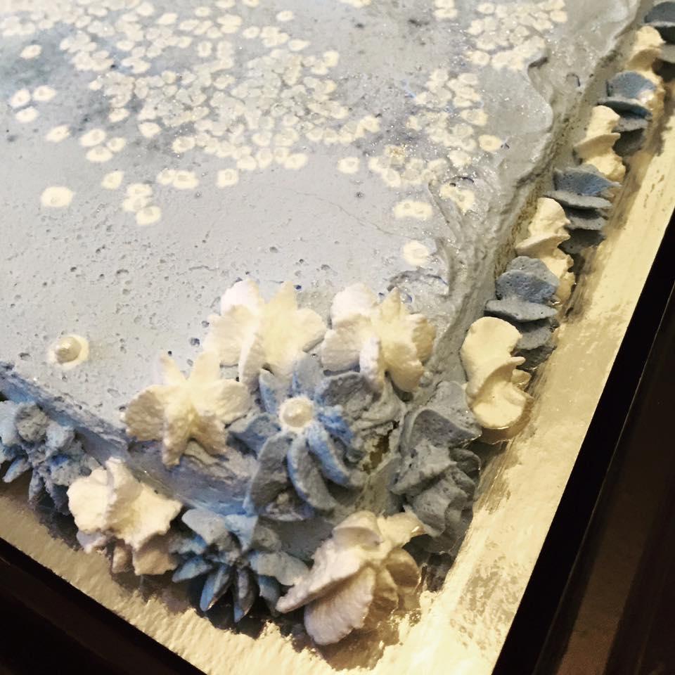 Tesco Cake