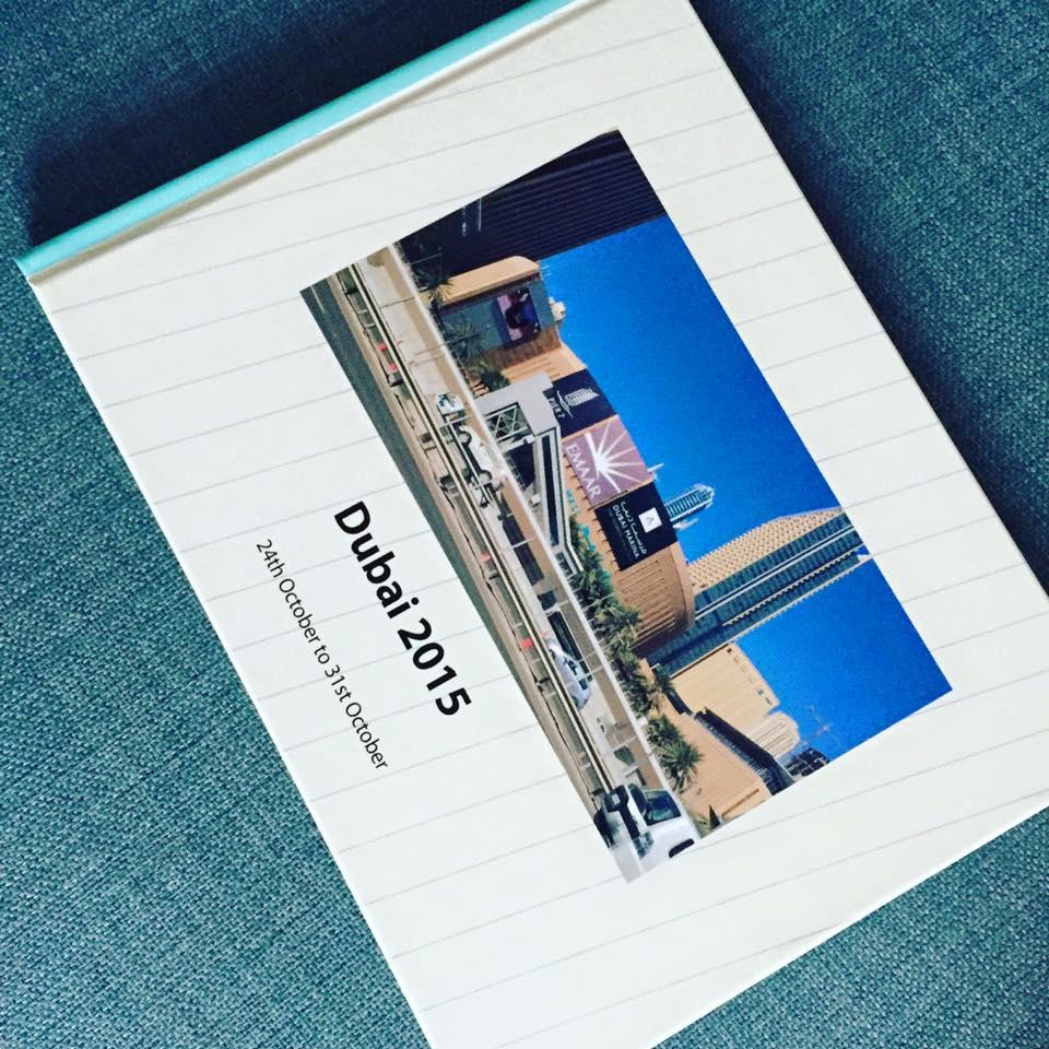 Dubai Photobook