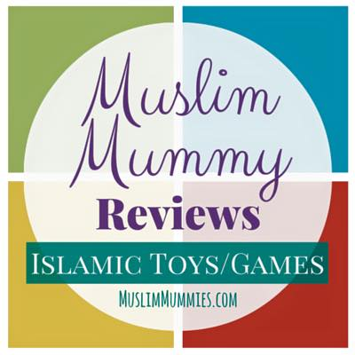 Islamic Toys and Games reviews