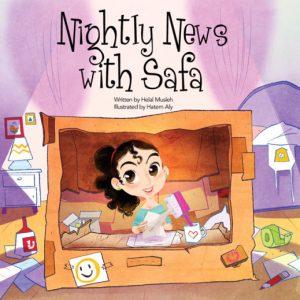 Nightly News with safa