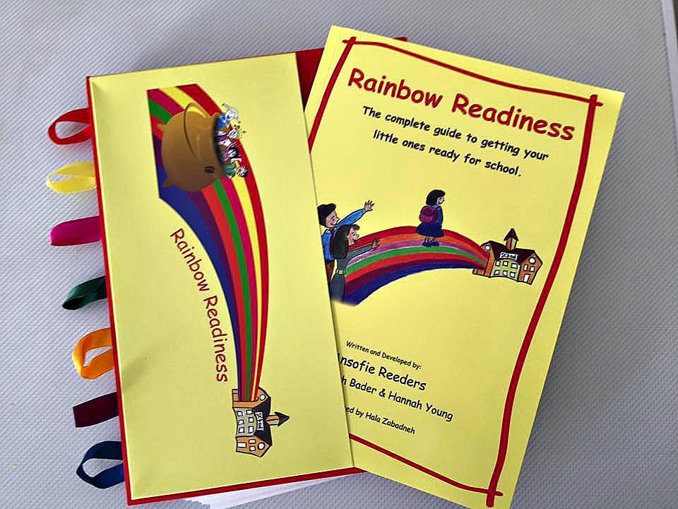 Rainbow Readiness