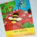 The Busy Bee Book review