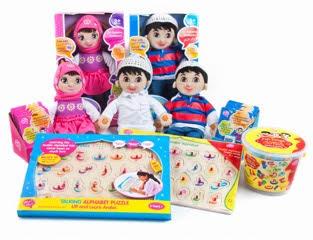 Desi Doll toys