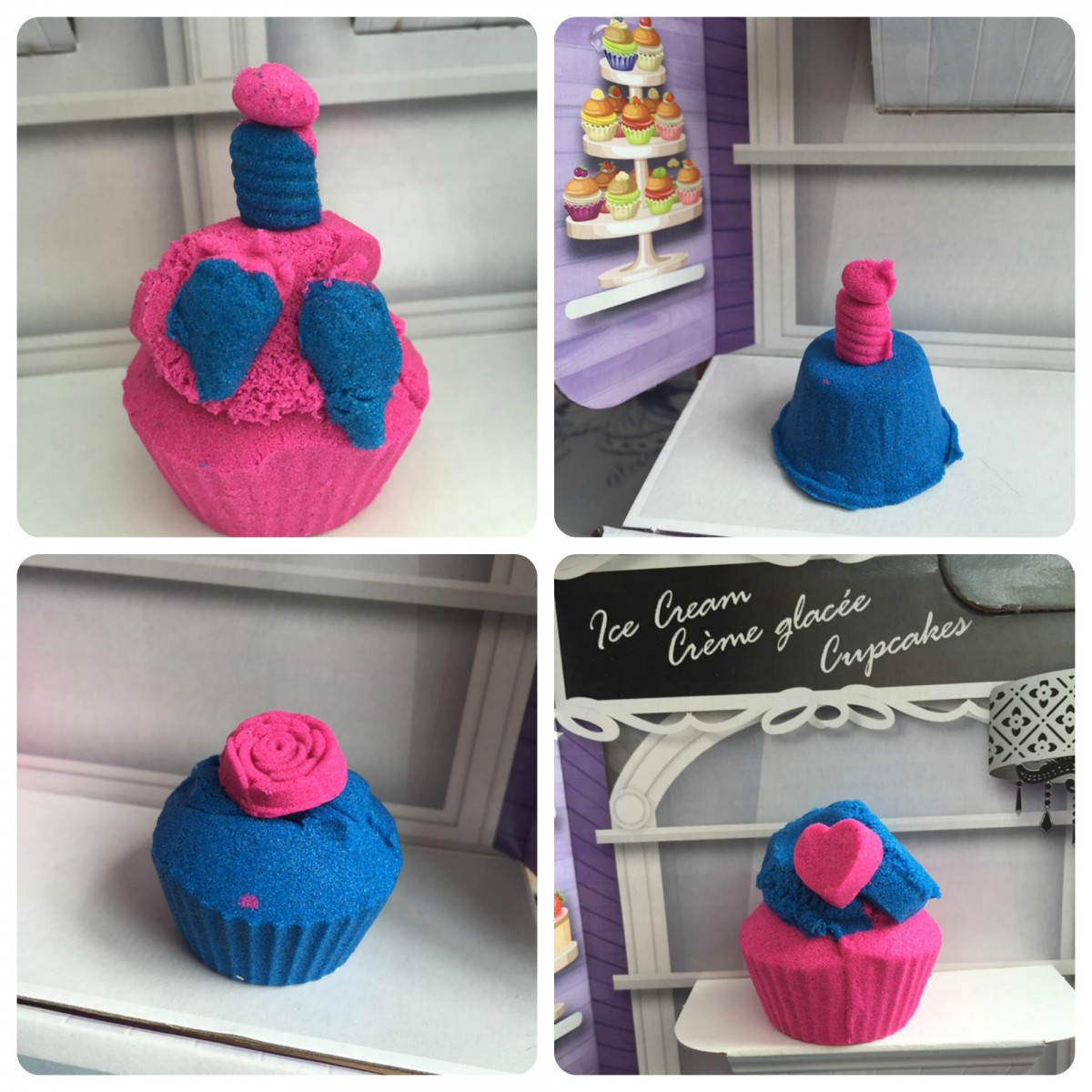 Bakery Boutique cakes