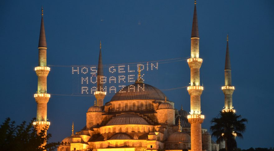 Ramadan Istanbul