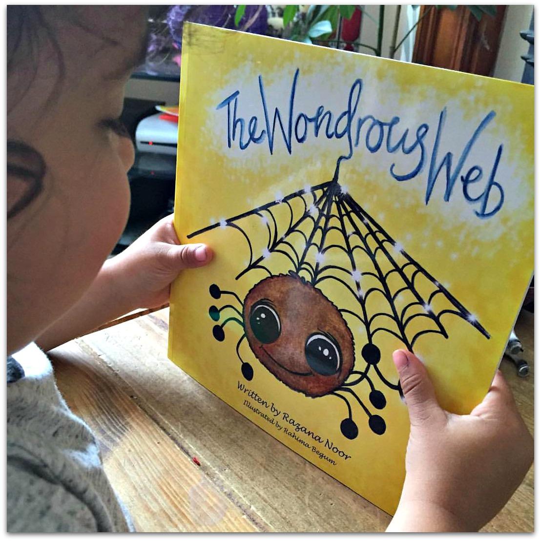 Reading the Wondrous web