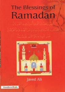 The Blessings of Ramadan