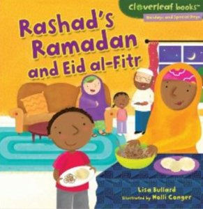 Rashad's Ramadan and Eid al Fitr