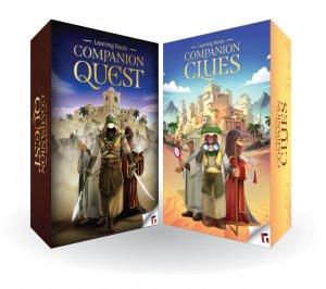 Companion Quest