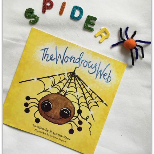 The wondrous web