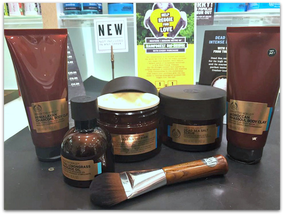 Spa of the World Products
