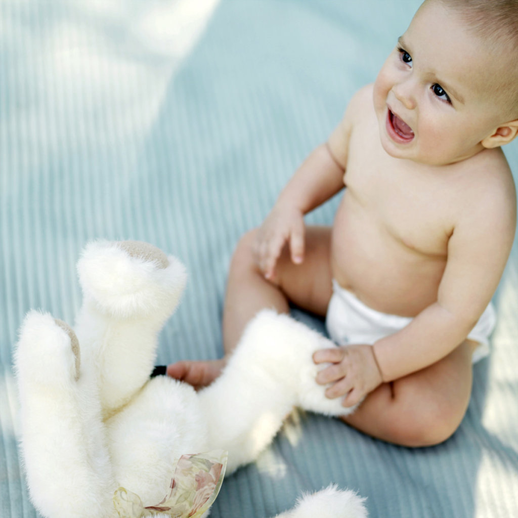 Colics in babies