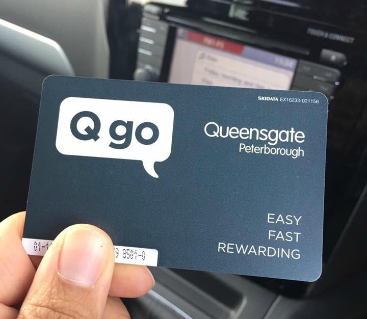 q go Queensgate