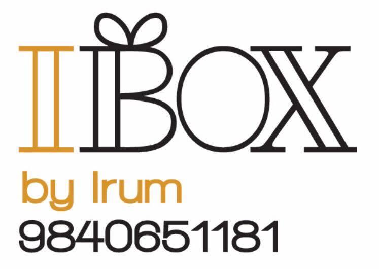 Ibox by Irum
