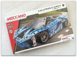 Meccano Huracan Spyder