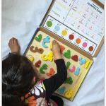 Arabic puzzle Thinkernation