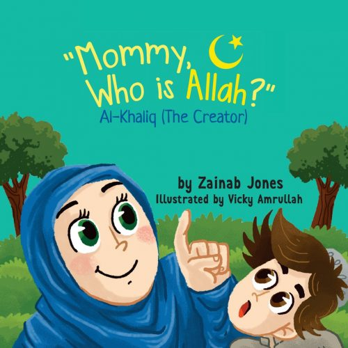 Mommy Who is Allah?