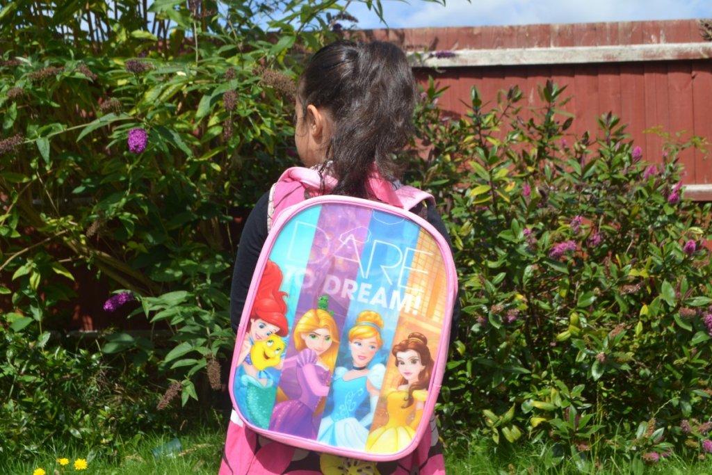 Sambro Backpack