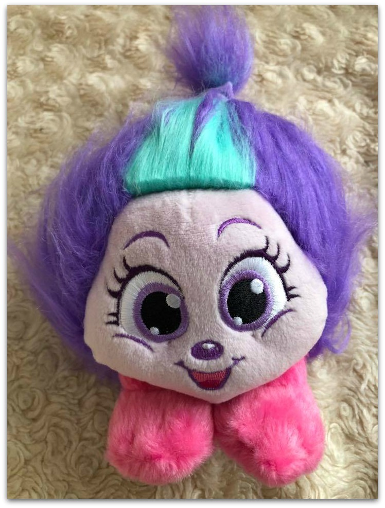 Hairstyle Shnook