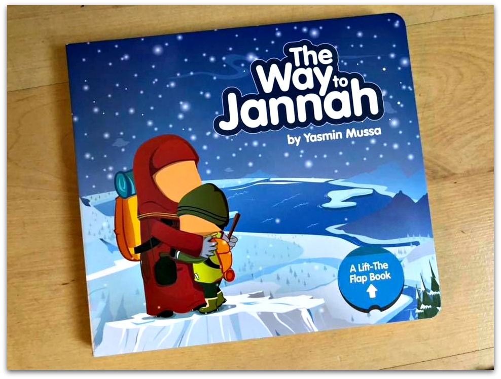 The Way to Jannah by learning roots