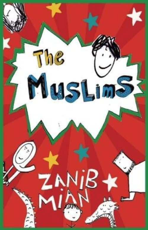 The Muslims by Zanib Mian