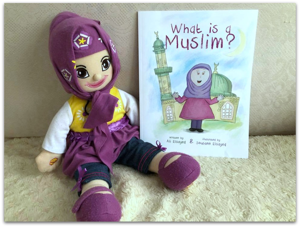 What is a Muslim book