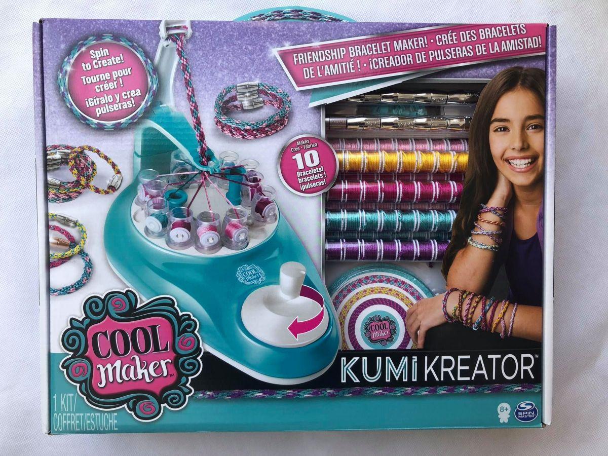 Kumi Kreator box