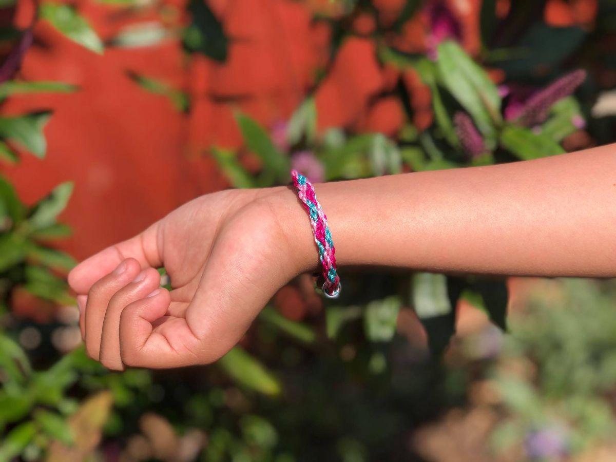 Kumi Kreator Bracelet