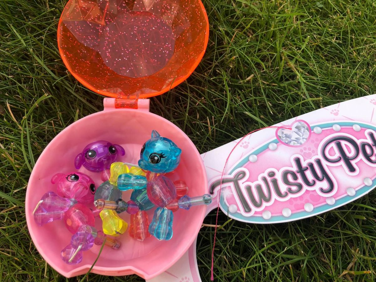 Wearable Collectibles – Twisty Petz