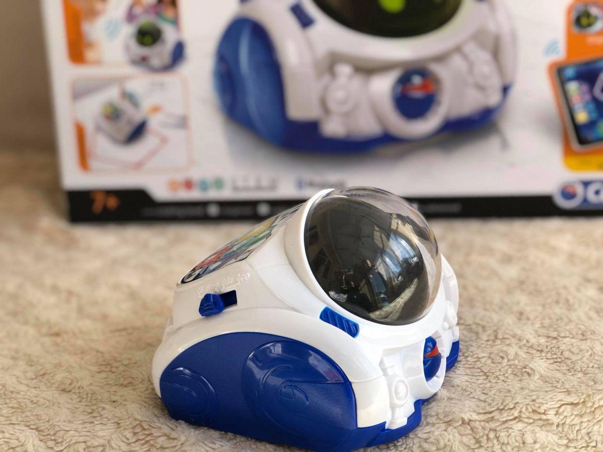 Review: Clementoni MIND Designer Robot