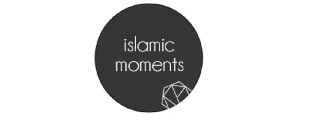 Islamic Moments Logo