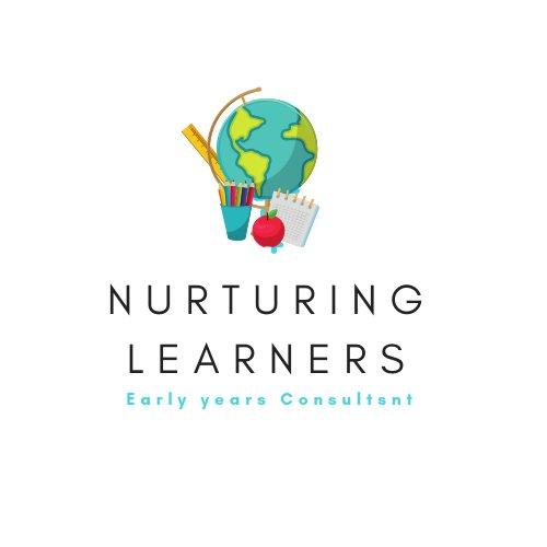 Nurturing Learners Logo