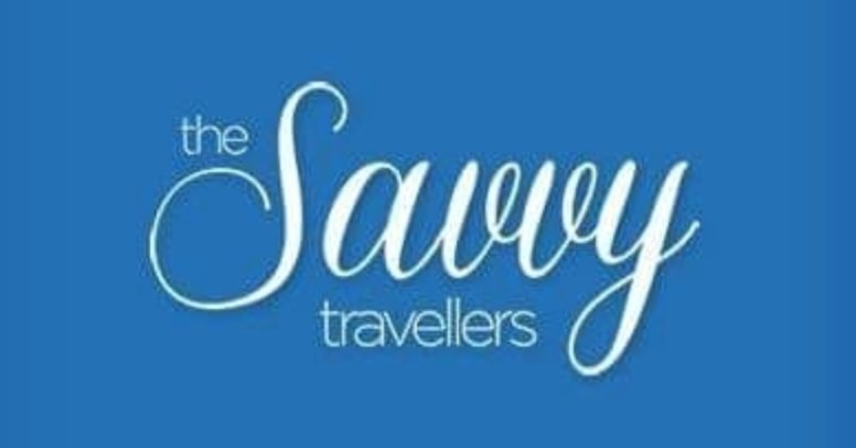 The Savvy Travellers Logo